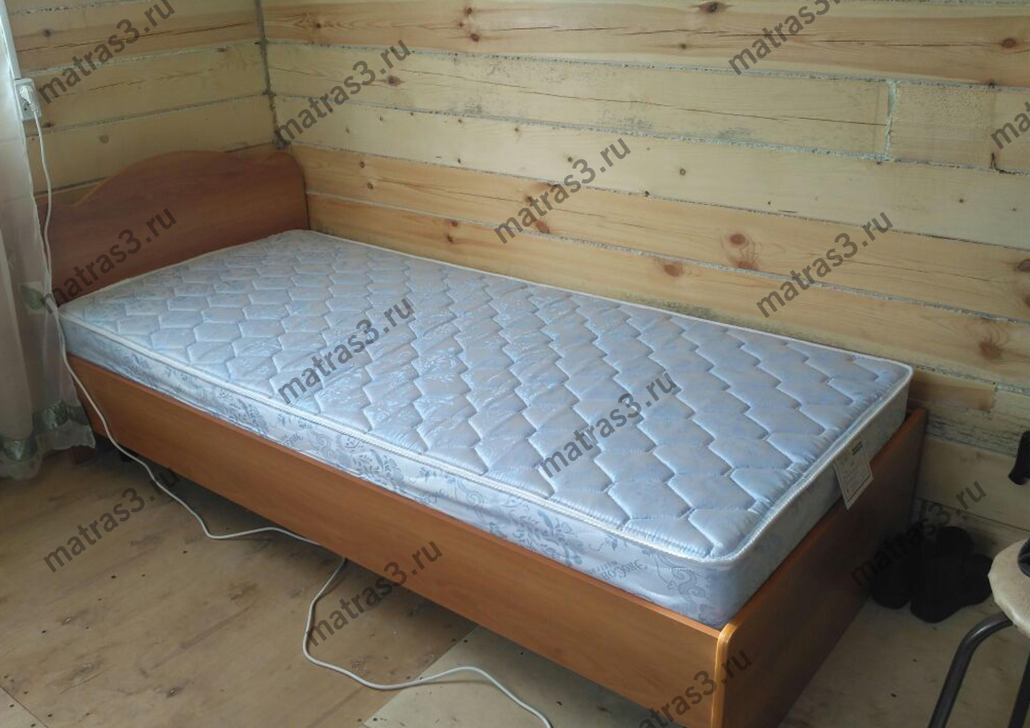 Изготовить матрас для кровати своими руками
