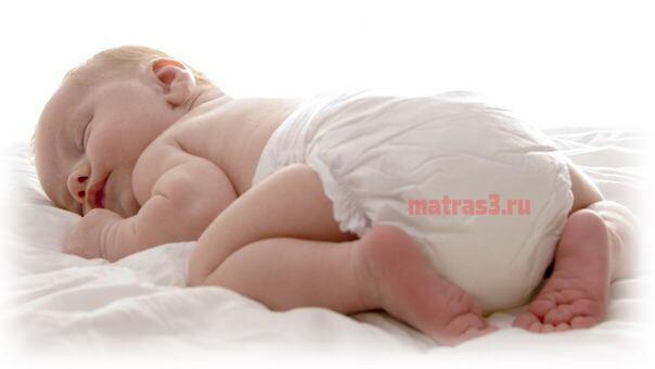 Матрасы для ребенка