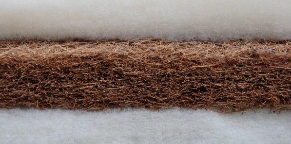 Обработанные волокна надолго становятся жесткими, упругими и долговечными.